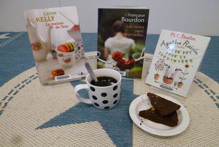 Rencontre Café Louisette
