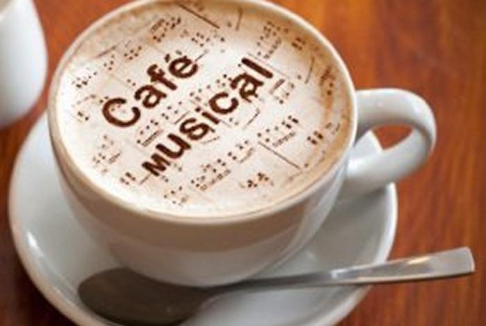 Les coups de cœur du café musical