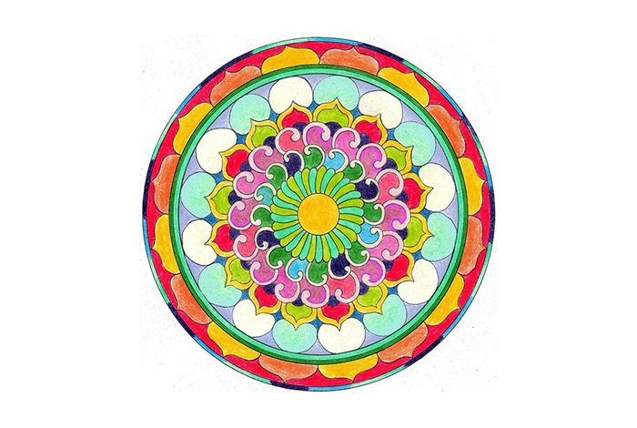 Atelier Mandala pour les enfants