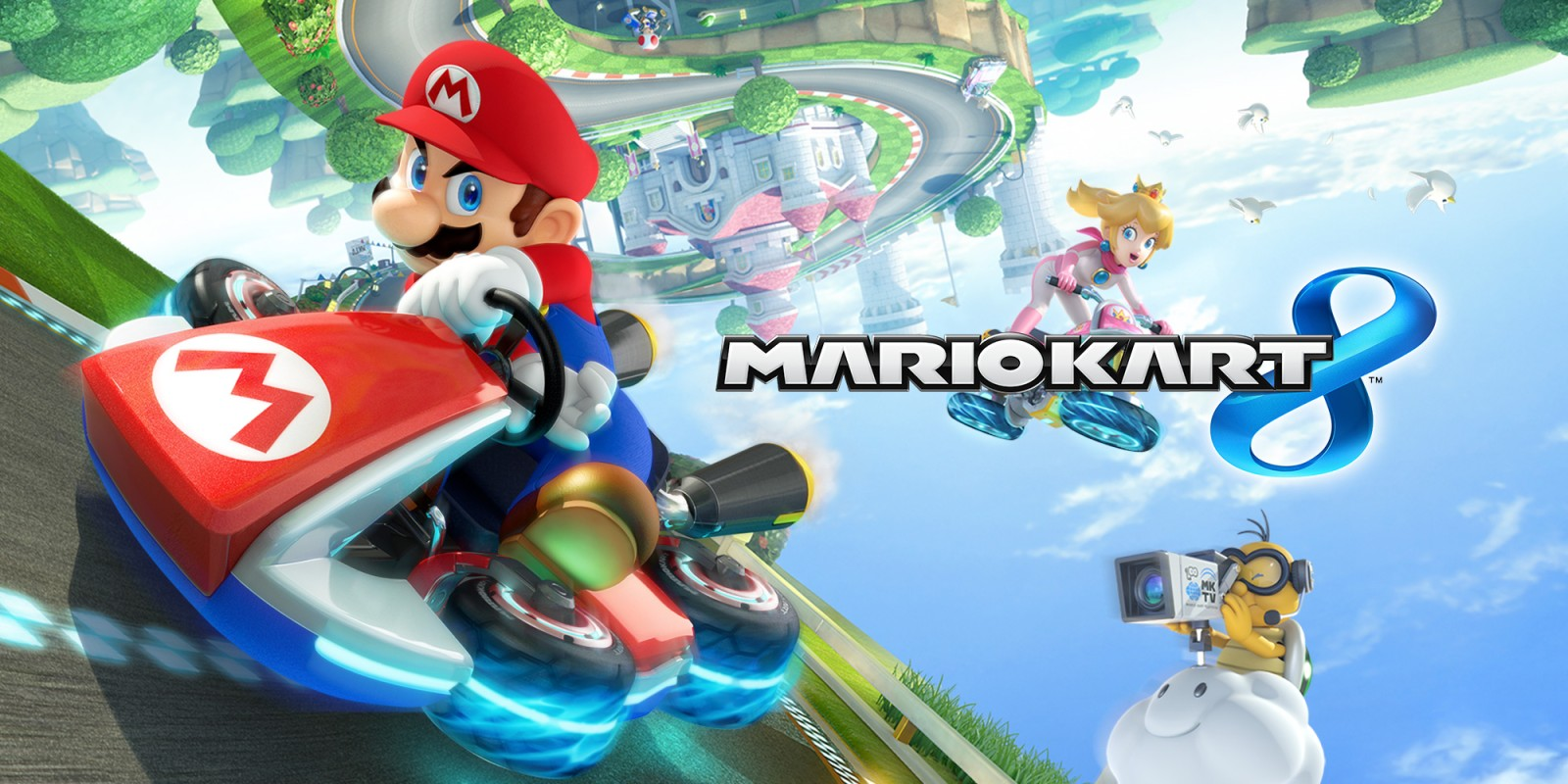 Tournoi de Mario Kart