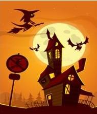 Patio à Histoires spécial Halloween