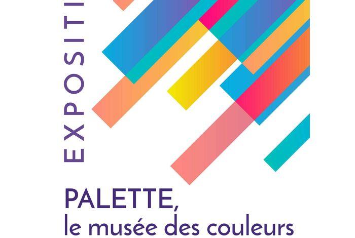 Palette, le musée des couleurs