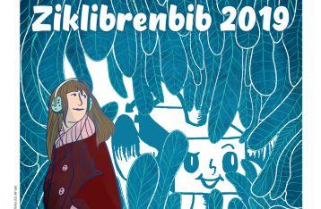 Élection Titre de l'année – Ziklibrenbib 2019