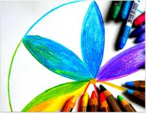 Atelier Mandala pour enfants