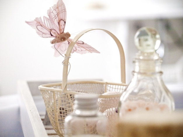 Atelier cosmétiques faits maison