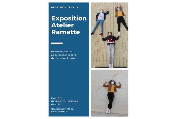 Exposition photos « A la Ramette »